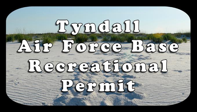 Tyndall permits allow non-DoD base access