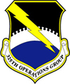 325th Operations Group