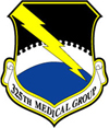 25th Medical Group