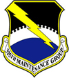 325th Maintenance Group