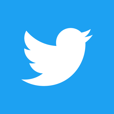 Icon linking to wing Twitter page